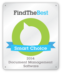 FindTheBest award - Smart Choice 2014