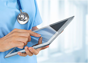 Healthcare Document Management