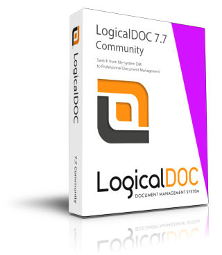 download LogicalDOC Community