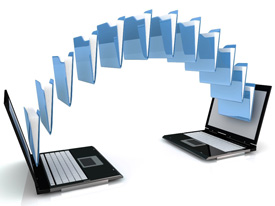 Online Document Management - Cloud