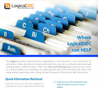 LogicalDOC white paper